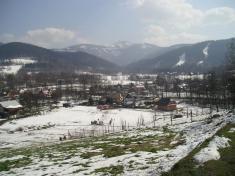 Fotografie Malenovic a jejich krásného okolí
