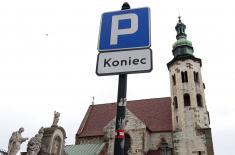 Krakov 2019