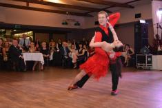 Obecní ples 2015